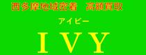 IVYあきる野店